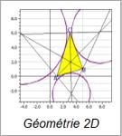 Géometrie 2D
