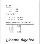 LinAlgebra